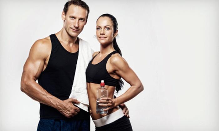 Harmonic Way Group Fitness & Wellness - Edgecreek: 10 or 20 Drop-In Fitness Classes at Harmonic Way Group Fitness & Wellness (Up to 75% Off)