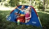 Wenzel Sprout Camping Tent for Kids