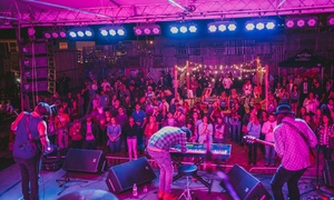 For the Love Music Festival: For the Love Music Festival Featuring Forever and meWithoutYou on Saturday, March 12 at 12 p.m.