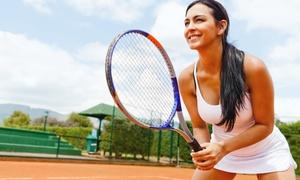 Tennis club richellois: Abonnement au Tennis Club Richellois à 59,90€ valable jusqu'au 15 octobre 2017