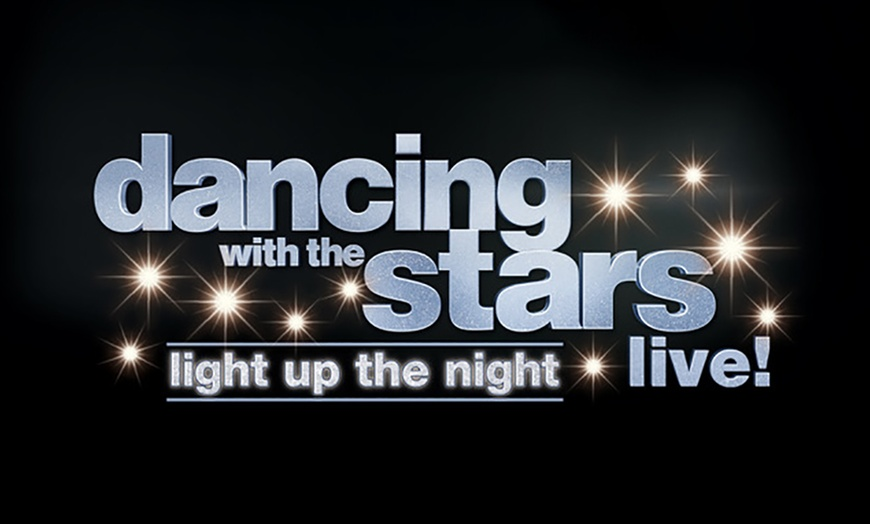 Dancing With The Stars Live Dancing With The Stars Live Light Up The Night Groupon