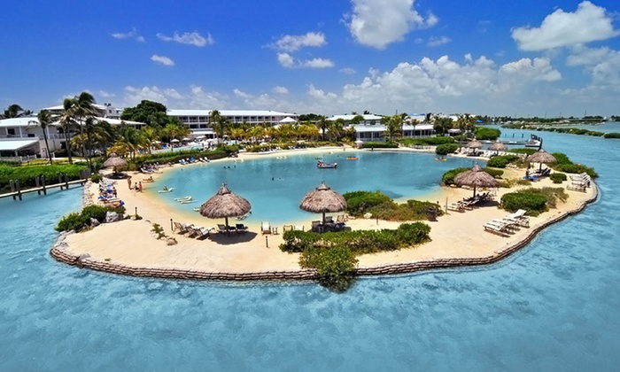 Hawks Cay Resort - Duck Key, FL: Stay at Hawks Cay Resort in the Florida Keys, with Dates into February