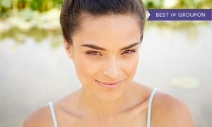 Urban Beauty Skin Care & Spa: One, Three, or Five Nonsurgical Microcurrent Face-Lifts at Urban Beauty Skin Care & Spa (71% Off)