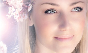 Skintegrity Med Spa: One or Three Micro-Needling Sessions for the Face at Skintegrity Med Spa (Up to 69% Off)
