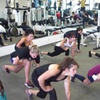 Up to 72% Off small group personal training  at California Workout Studio