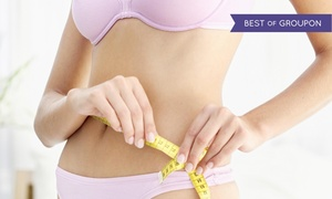 Capital Region Integrative Health: Up to 80% Off Lipo Laser Sessions at Capital Region Integrative Health