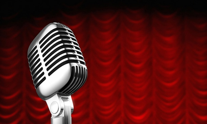 The Comedy Factory - The Comedy Factory: $20 for a Comedy Show for Four at The Comedy Factory (Up to $80 Value)