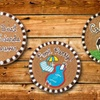 45% Off a Cookie Cake at Great American Cookies