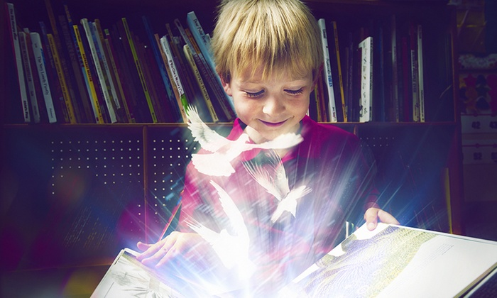 e-Careers: $19 for an Online Learn to Write Children's Books Course from e-Careers ($420 Value)