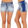 Sky Women's Denim Shorts