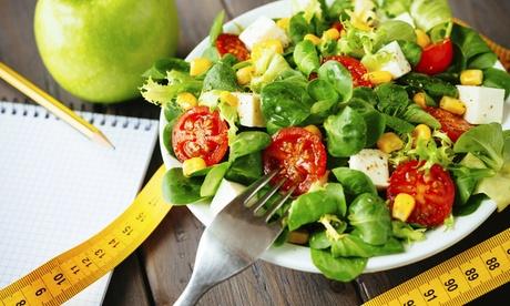 e-Curso de alimentación y nutrición a elegir y opción a máster en alimentación y nutrición desde 19,90 € con Grupo Inn