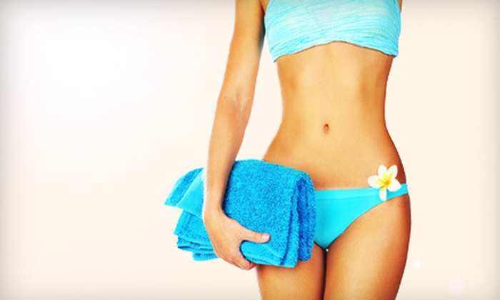 Planet Beach Contempo Spa - University Heights S.C.: Tanning and Hydro-Derma Fusion at Planet Beach Contempo Spa (Up to 67% Off). Two Options Available.