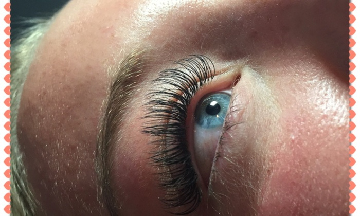 Makeup Artistry by Jamie lynn - Haute Look Lashes: $82 for $175 Worth of Services — Haute Look Lashes