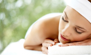 All About You Day Spa: One or Three Slimming Peppermint Sea Body Wraps at All About You Day Spa (Up to 74% Off)