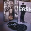 Johnny Cash: The Legend Coffee Table Deluxe Collection
