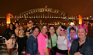 Sydney Pearl Cruises: From $39 for a Live ABBA Tribute or Strictly 80's Cruise with Sydney Pearl Cruises (From $110 Value)