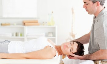 Up to 86% Off Chiropractic Services