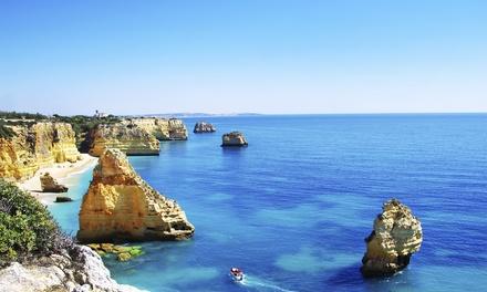 ✈ Algarve : 7 nuits avec petit déjeuner à Alte Hotel et vols A/R depuis Paris BVA
