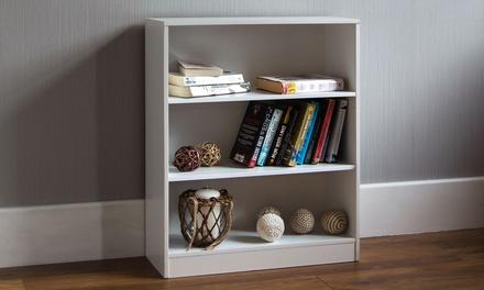 Cambridge Solid Wood Bookcase