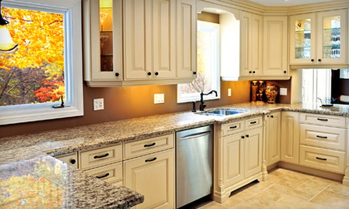 ABT Remodeling Material Showroom - Paradise Valley: Home Furnishings and Cabinetry at ABT Remodeling Material Showroom (Up to 88% Off). Three Options Available.