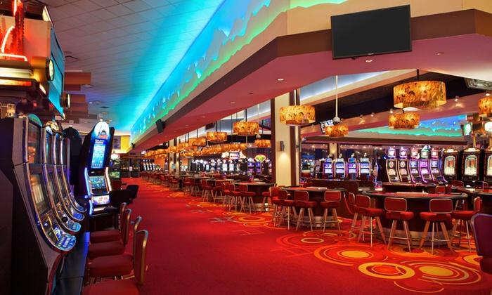 Grey eagle casino calgary alberta double down gambling