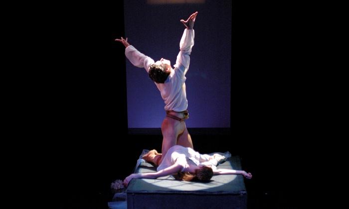 "California Ballet presents ""Romeo and Juliet"" - Balboa Theatre: California Ballet presents ""Romeo and Juliet"" (March 12–13)"