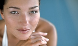 More Than A Pretty Face Skincare Boutique: One or Three Chemical Peels at More Than A Pretty Face Skincare Boutique (Up to 63% Off)