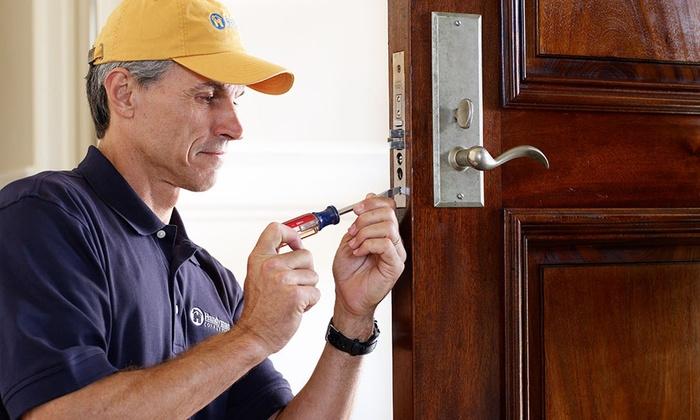 Handyman Connection - Burnaby: C$33 for C$100 Toward Handyman Services from Handyman Connection
