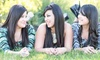 Jennifer Photography - Salt Lake City: Outdoor On-Location Photo Shoot with Two or Five Digital Images from Jennifer Photography (Up to82% Off)
