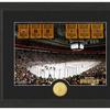 Boston Bruins NHL Home Ice Photo Mint