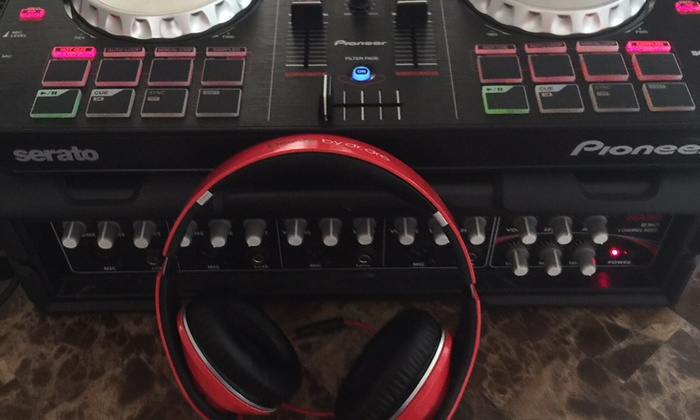 ALL ABOUT MUSIC - North Jersey: $420 for $700 Groupon — ALL ABOUT MUSIC DJ
