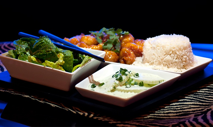 Fusion Bistro - Eglin Parkway NE: Wine and Bento Boxes for Two or Four at Fusion Bistro (Up to 41% Off)