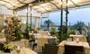 Ristorante La Conchiglia Sina Astor - Viareggio - Hotel Astor: Menu gourmet di 3 o 4 portate con calice di vino al ristorante La Conchiglia in Versilia