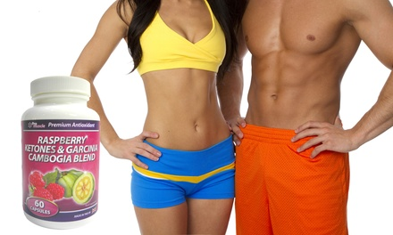 Raspberry Ketones and Garcinia Cambogia