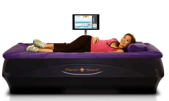 Planet Beach - Multiple Locations: Up to 25% Off Spa Package at Planet Beach