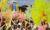 Funky Junk Promotions (Pty) Ltd - Johannesburg: Tickets To The Holi Festival Of Colour From R127 at Bidvest Wanderers Cricket Stadium (50% Off)