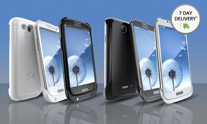MOTA Samsung Extended-Battery Smartphone Cases: MOTA Samsung Extended-Battery Smartphone Cases. Multiple Models Available. Free Shipping and Returns.