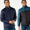 Halifax Men's Nylon Puffer Jackets