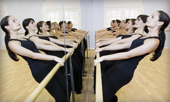 Renaissance Pilates - Renaissance Pilates: 3, 6, or 12 Group Pilates Mat or Xtend Barre Sessions at Renaissance Pilates (Up to 67% Off)