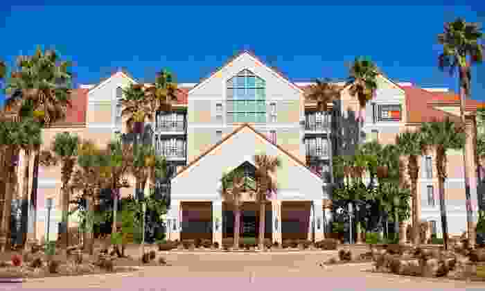 null - Ocala: Stay at Sonesta ES Suites Orlando in Florida. Dates into December Available.