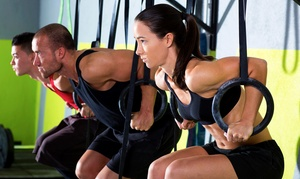 NKC CrossFit: $39 for 12 Foundation Classes at NKC CrossFit ($120 Value)