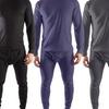 Men's Thermal Underwear Set (2-Piece)