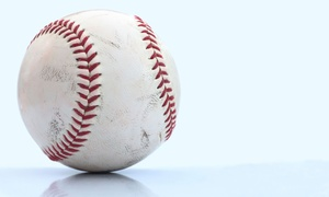 In The Zone Baseball & Softball Academy: Three or Six Baseball or Softball-Training Sessions from In The Zone Baseball & Softball Academy (Up to 61% Off)