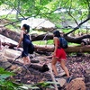 Up to 78% Off Fitness Hikes