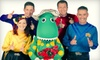 """The Wiggles: Taking Off! - University of Alberta: """"The Wiggles: Taking Off!"""" at Northern Alberta Jubilee Auditorium on Saturday, August 31 (Up to 47% Off)"""