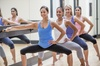 The Soul House - The Soul House: 5 or 10 Indoor Cycling Classes, or Five Barre Fitness Classes at The Soul House (Up to 40% Off)