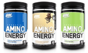 Optimum Nutrition Amino Energy (2-Pack; 30 Servings)