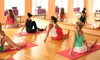 The Art of Movement - Johannesburg: Yoga Classes From R192.50 at The Art of Movement (Up To 55% Off)
