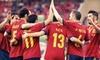 Spain vs. Haiti - Miami: International Soccer Match Between Spain and Haiti at Sun Life Stadium on June 8 (Up to 62% Off)