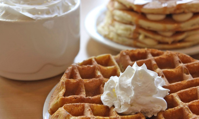 IHOP- E. University Avenue - Las Cruces: $8 for $12 Worth of Breakfast Fare at IHOP